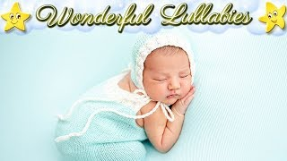 Super Soothing Relaxing Baby Lullaby Sleep Music ♥ Bedtime Hushaby ♫ Good Night Sweet Dreams