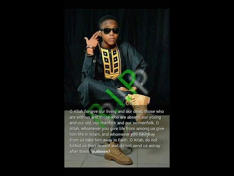 DAN AUTAN MAWAKAN HAUSA HIPOP LIL AMIR YA RASU (Hausa Songs / Hausa Films)