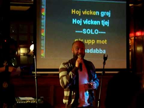 Best swedish karaoke ever