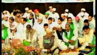 Naat e Rasool Hanjoan Naal Ghusal Dian Sarkar Day Vehray Nu By ...