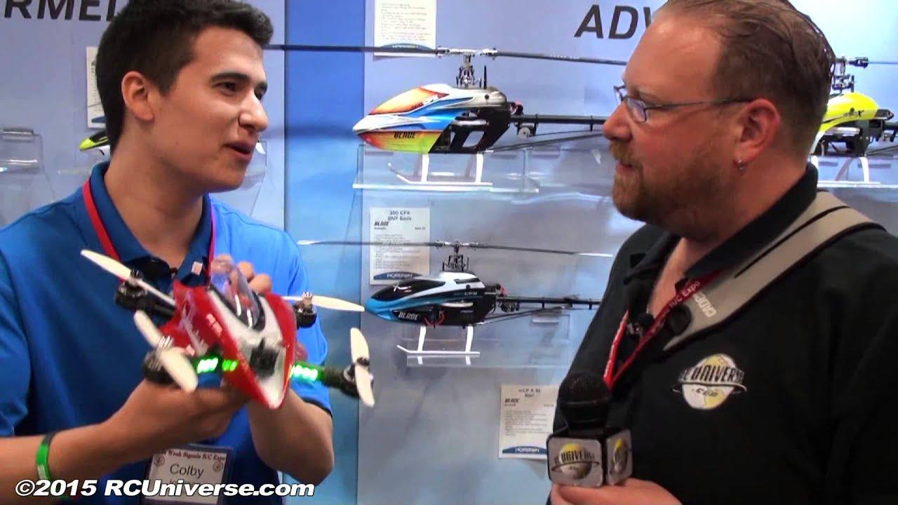 Toledo 2015 - Mach 25 FPV Race...