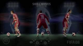 Fifa 2008 © Trailer