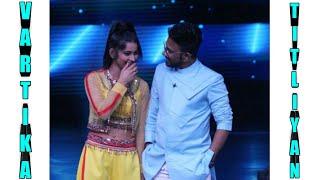 Vartika Jha Dance | Titliyan Full Song | Harrdy Sandhu | Sargun Mehta | Afsana Khan