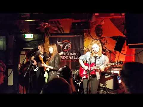 Eurosonic ESNS Gurr, De Spieghel Groningen 2017 live 4 songs