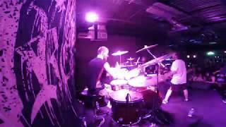 Slaughter to Prevail - Chronic Slaughter (GoPro DrumCam)