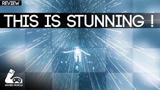 REZ INFINITE  REVIEW - VIRTUAL REALITY [ OCULUS RIFT - PLAYSTATION VR - HTC VIVE]