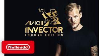 AVICII Invector - Demo Trailer - Nintendo Switch