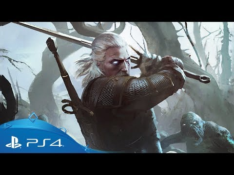 Gwent: The Witcher Card Game | Official Gameplay Trailer | PS4