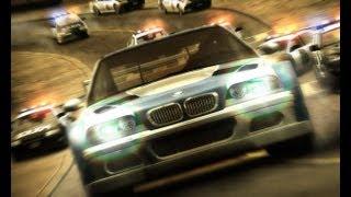 Need for Speed: Most Wanted - Черный список #1 - Рэйзор