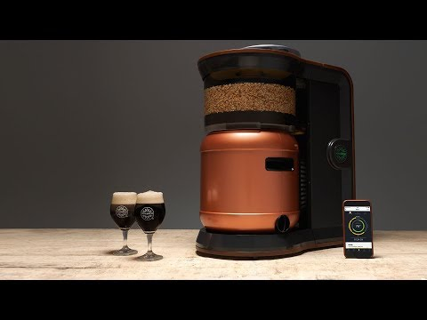 How to Brew Beer with the MiniBrew