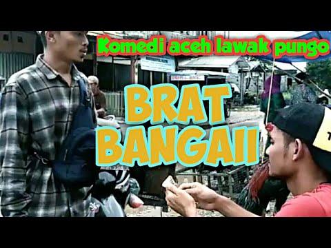 Komedi Aceh Lucu, Vidio Lucu Anak Kota Fajar Aceh Selatan