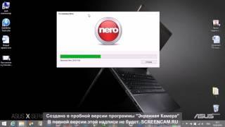 Как скачать и установить бесплатно Nero 2016 Platinum