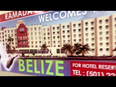 Going To Belize I'm Blind & Random Chit Chat