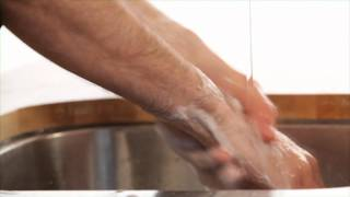 Environmental Health - Effective Handwashing Technique