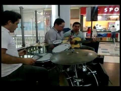 Neo dos Santos - Alan Kardec - Moreira - Coisas do Brasil