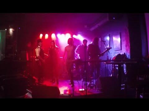 Jarkko Silaste - Varaani (live@Bar Taso 26.8.2016)