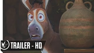 The Star Official Teaser Trailer #1 (2017) Tyler Perry -- Regal Cinemas [HD]
