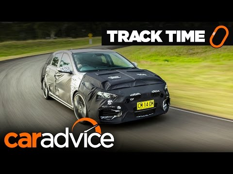 2018 Hyundai i30 N Prototype First Drive | CarAdvice
