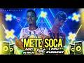 MC EVEREST FEAT. MC KIKA - METE SOCA  (MÚSICA NOVA 2018)