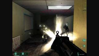 F.E.A.R. Online Multiplayer