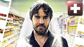 [2/4] Kino+ #78 mit Daniele Rizzo | That Sugar Film, Macbeth, Der letzte Wolf | 29.10.2015