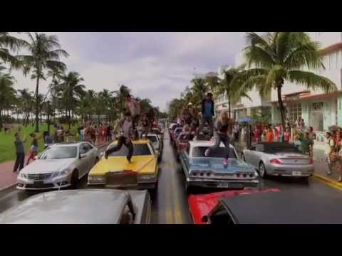 Step Up 4: Miami Heat Official Trailer