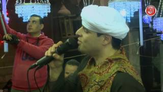 الشيخ محمود التهامي قصيدة قلتم سلا حفل مولد الإمام الحسين 2017
