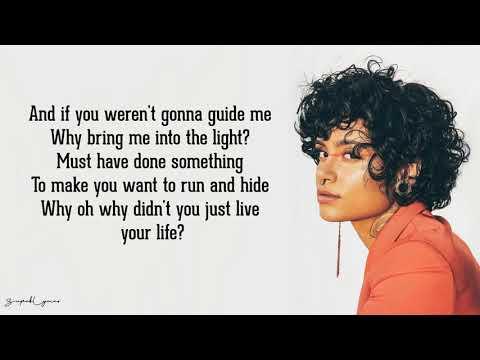The Letter - Kehlani (Lyrics)