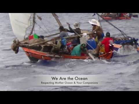 Expressing Oceania - Lifeʻs lessons from seafaring in Micronesia