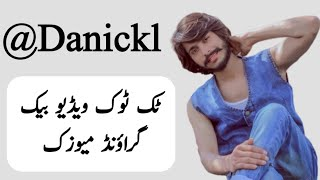 Danickl Tik Tok Poetry Background Music | Heartbroken Sad Song Status