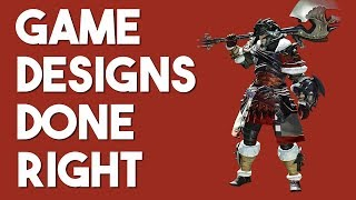 Game Designs Done Right: Final Fantasy XIV