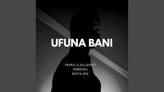Ufuna Bani? (feat. Shibilika & Triple_X_Ghost)