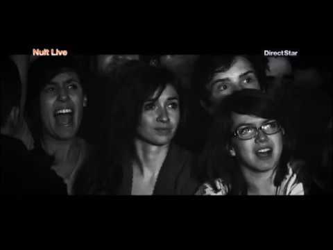 Arctic Monkeys at L'Olympia 2012 - PART 1