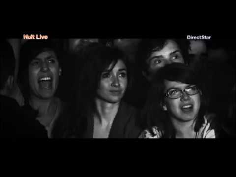 Arctic Monkeys At L'Olympia 2012 - PART 1