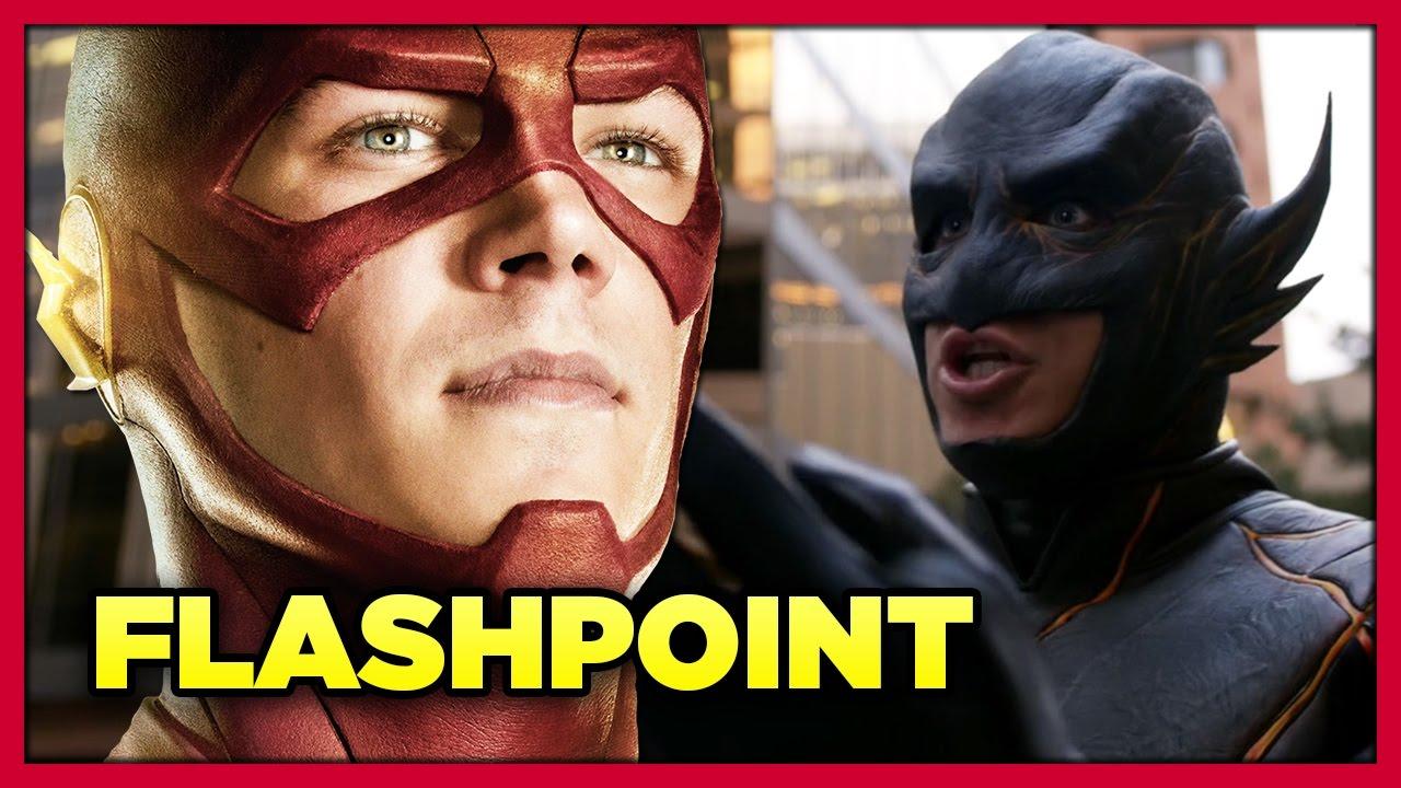 Download The Flash s03e01 - TOP 10 NAJLEPSZYCH MOMENTÓW