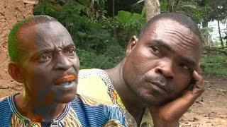 OROBOSA Blockbuster Edo Comedy Movie 2016 - SNIPPET