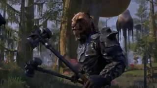 The Elder Scrolls Online: Morrowind - Gameplay Trailer italiano