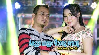Angge Angge Orong Orong Fendik Adella Ft Yeni Inka Om Adella MP3