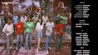 Xem Phim Thần Thoại Ấn Độ Rudhramadevi - vietsub tập 18 tập cuối
