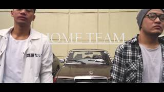 Home Team KB ft  Lacrae Choreography