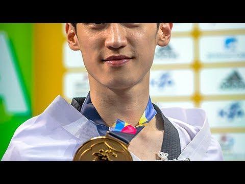 [Final] M -68kg | (KOR) D. LEE vs Y. HUANG (TPE)