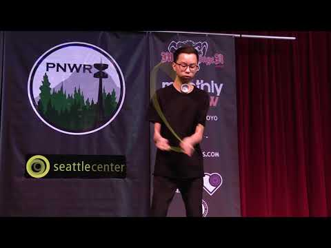 Harrison Lee - 1A Prelim - 9th Place - PNWR 2018 - Presented by Yoyo Contest Central