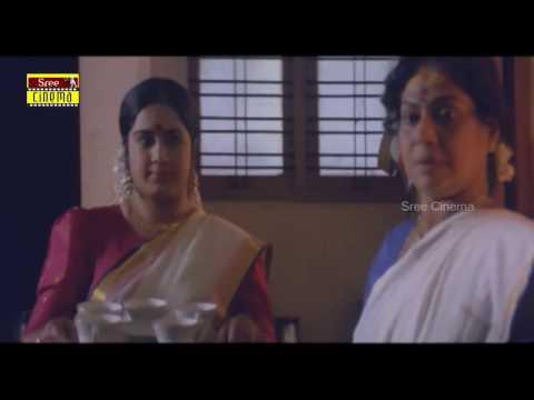 Kaathil Oru Kinnaaram Super Hit Malayalam Movie | Comedy Movie | Kalpana | Jagadeesh