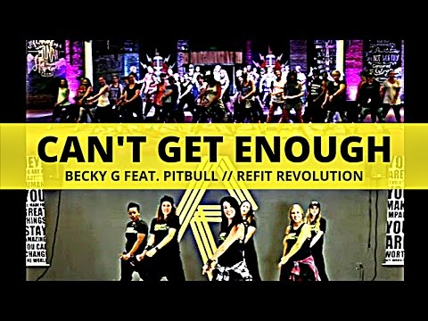 """""""Can't Get Enough Final"""" 
