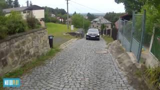 Тест-драйв Skoda Rapid (автомобильное издание Motorplay.ru)