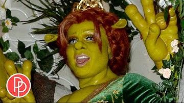 Heidi Klums beste Halloween-Kostüme