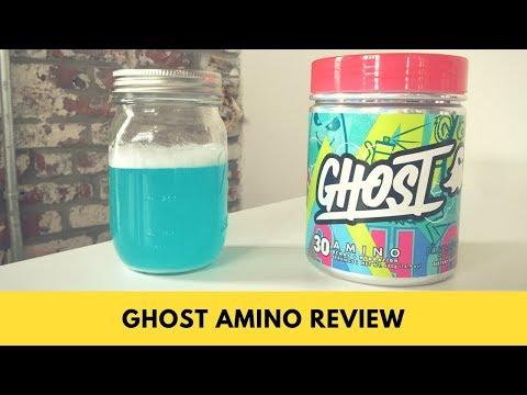 Ghost Amino