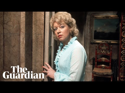 Dame June Whitfield dies aged 93
