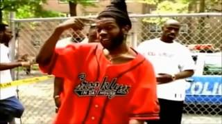 Crooklyn Dodgers - Return Of The Crooklyn Dodgers (HD)