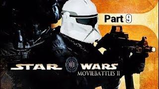 Movie Battles 2 - Pretty Good for a Senate Guard - Part 9